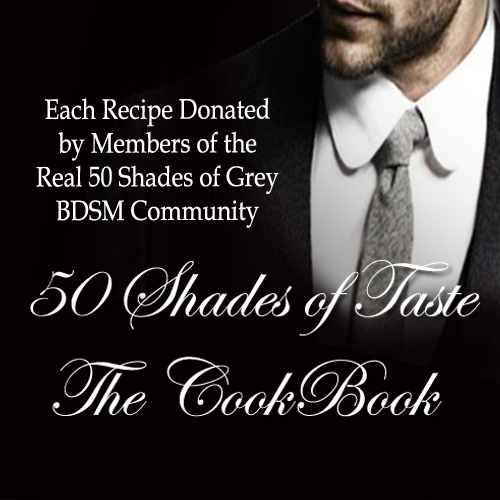 50 Shades of Taste CookBook