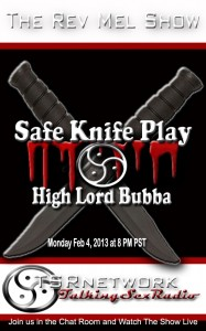 Safe Knife Play 