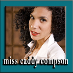 miss caddy compson