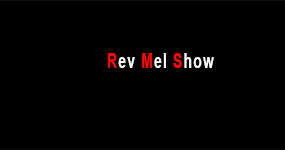 The Rev Mel Show Live  @ TSRNetwork BDSM TV Live